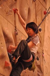 青木宏美選手