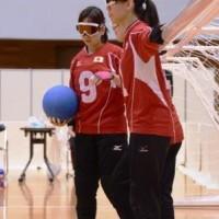 日本Aチーム