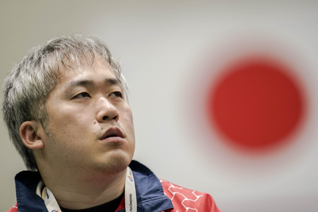 廣瀬隆喜選手