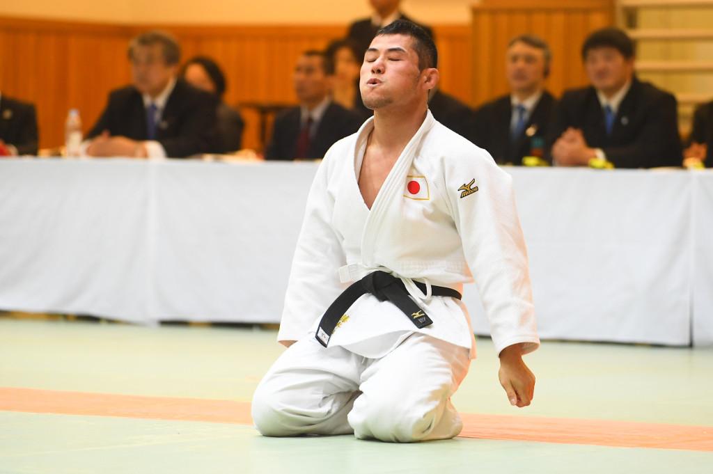 男子66kg級 藤本